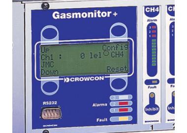 XGARD IR CO2