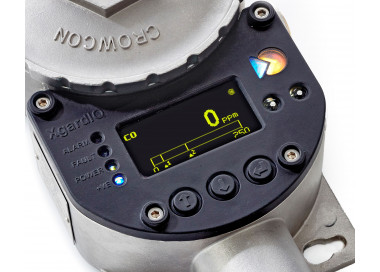 XGard gaz inflammables